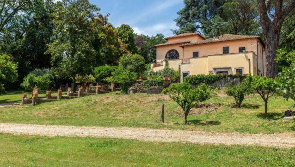 Vendita villa Eduardo De Filippo