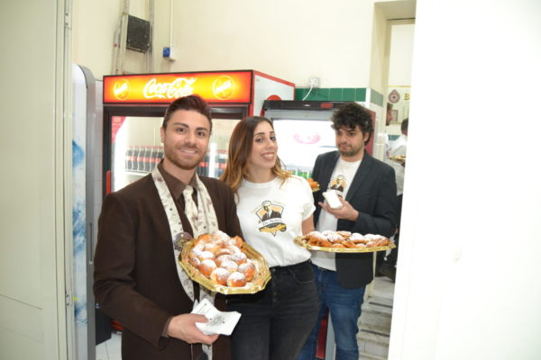 Pizzeria da michele2