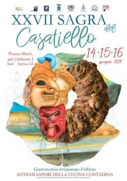 Sagra del Casatiello - Sant'Arpino
