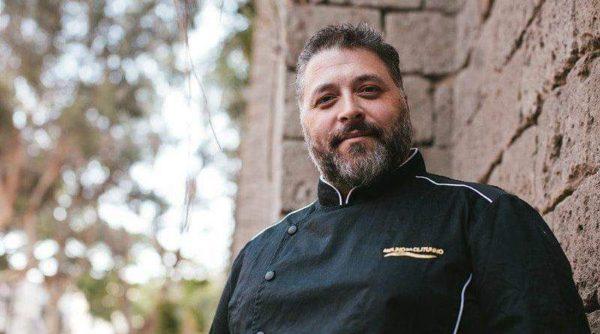 flavio-gargiulo-600x334 Laboratorio di cucina ad Amalfi: tutti i segreti di pane, pasta, pizza e pastiera