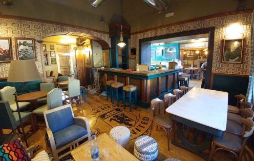 The George Best Pub