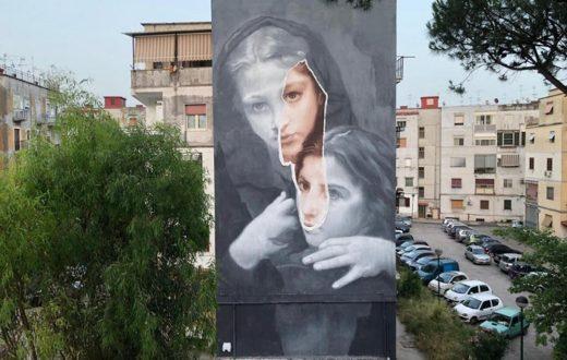 Opera street artista Gomez (1)