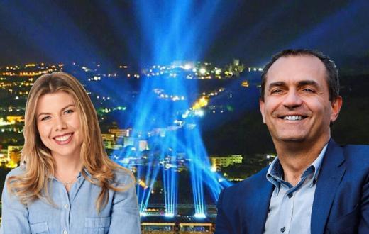 Universiadi 2019 di Napoli