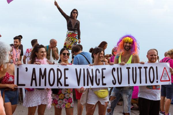 Pride Napoli
