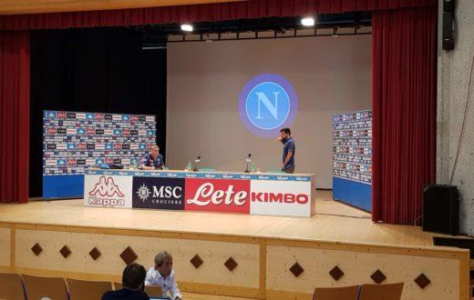 Conferenza stampa campagna abbonamenti