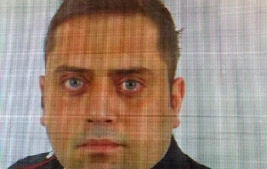 Mario CercielloRega, il carabiniere ucciso