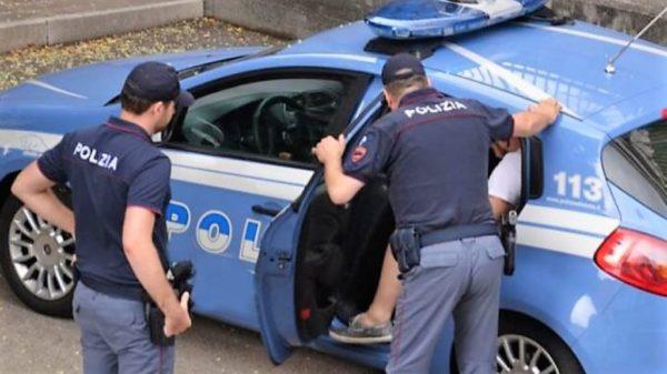 polizia, Mallardo