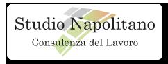 Studio Napolitano - Consulenza del Lavoro