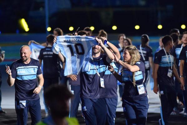 universiadi calciatori argentina