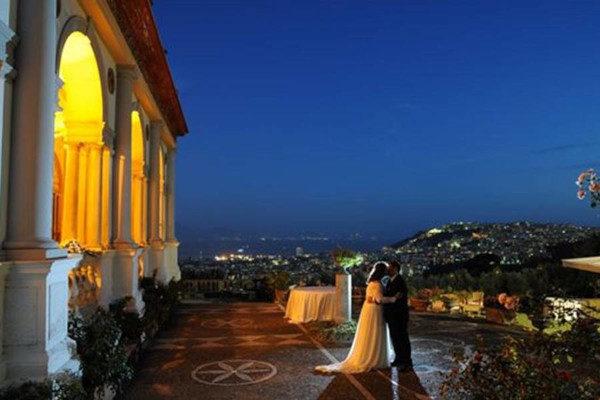 calendario delle spose a villa domi
