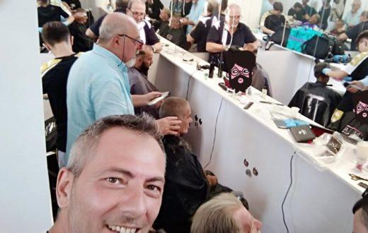 parrucchieri salvi per un pelo