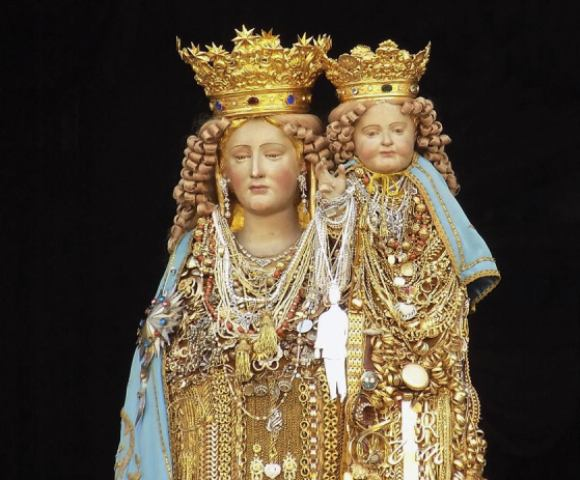 Madonna di Casandrino