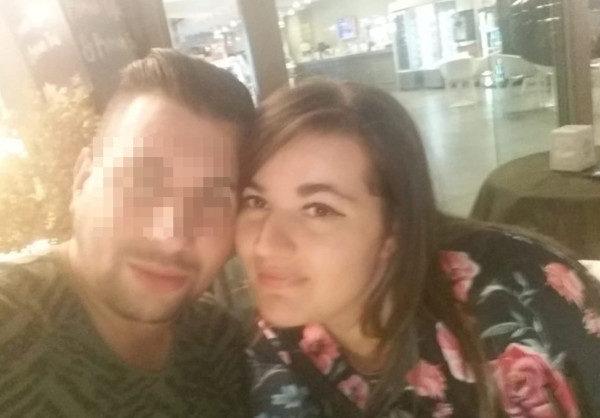 maria verlezza trovata morta dal fidanzato