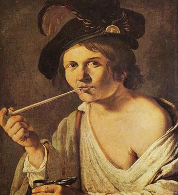 Micco Spadaro, ritratto di Masaniello