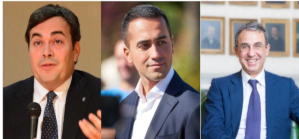 ministri napoletani governo conte bis
