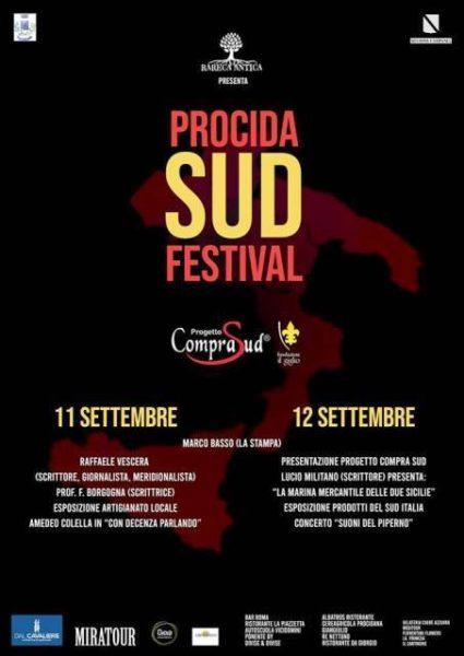 procida sud festival 2019