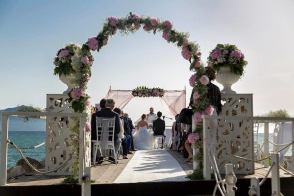calendario delle spose 2019 villa vazia bacoli