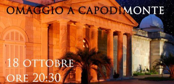 Omaggio a Capodimonte
