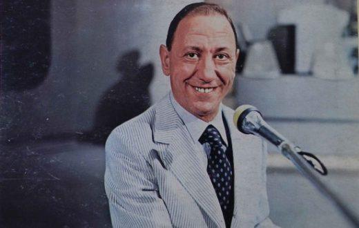 Renato Carosone - 'O sarracino
