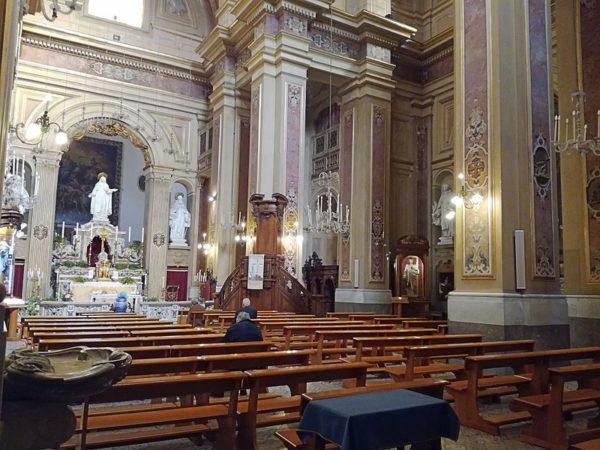 chiesa conte