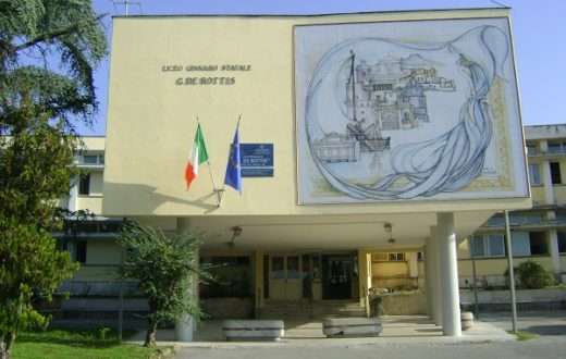 Liceo Classico De Bottis - Torre del Greco