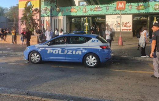 polizia municipale, Marano