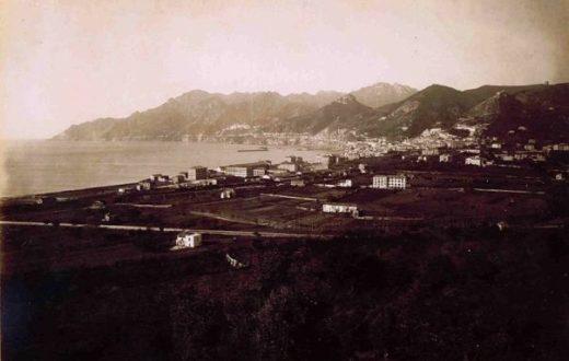 Salerno - La Manchester delle Due Sicilie
