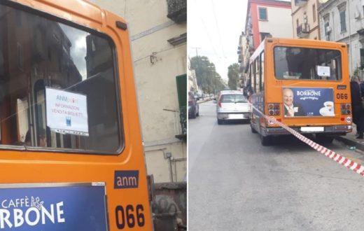 autobus biglietteria