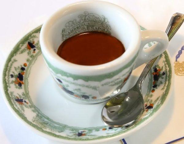 caffè napoletano unesco