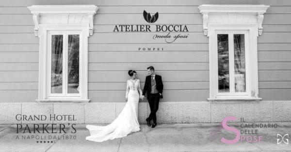 Abiti Da Sposa 500 Euro Napoli.Il Calendario Delle Spose Arriva A Napoli Il Tema Rock All Hotel