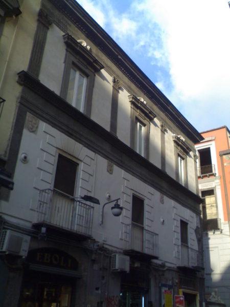 palazzo pignatelli di toritto