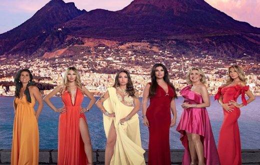 real housewives napoli