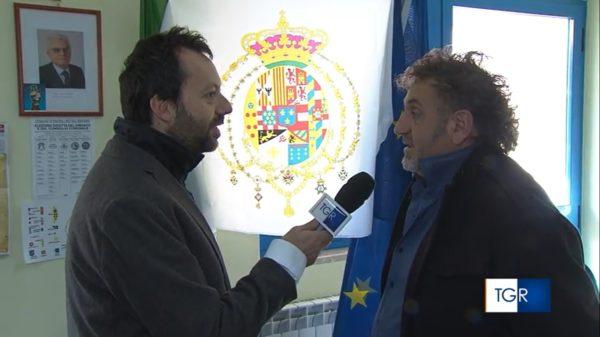 sindaco borbonico castellino