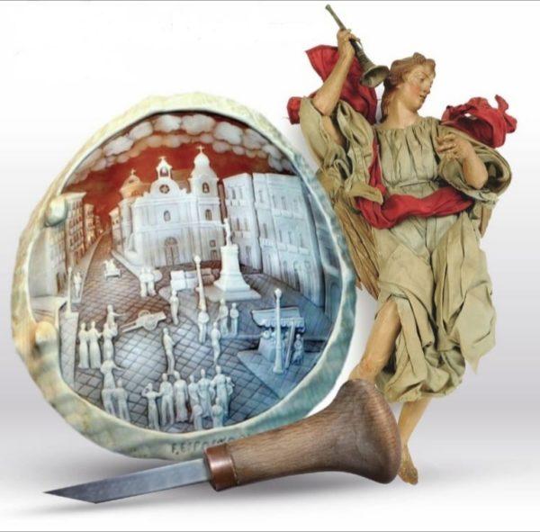 Arte a Palazzo Torre del Greco