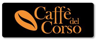 Caffè del Corso - pulsante