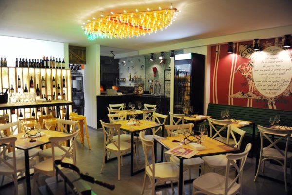 Pizzeria Giagiù