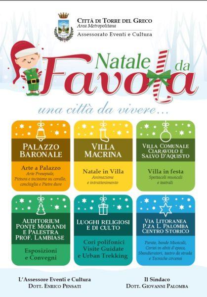 Natale da Favola