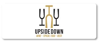 Upside Down - pulsante