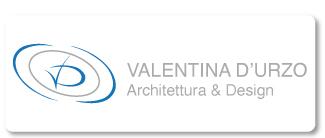 Valentina D'Urzo Architetto - pulsante
