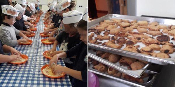 biscotti scuola ischia