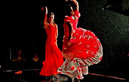 flamenco napoli