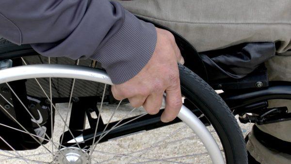 Bonus disabili