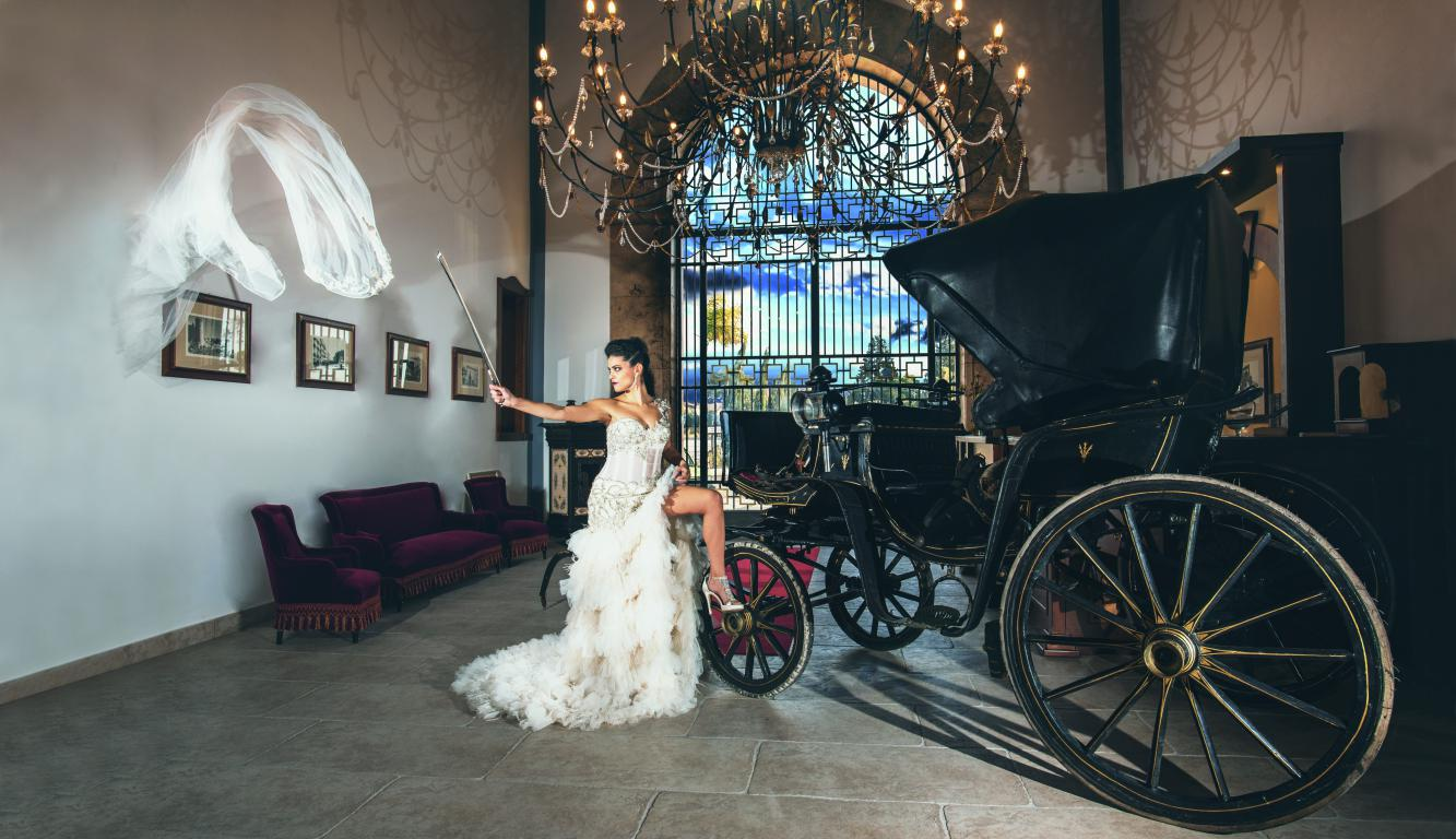 Calendario delle Spose, wedding party a Salerno il 15 dicembre