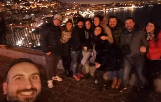 Da Verona a Napoli per Capodanno