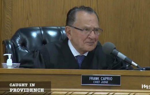 frank caprio