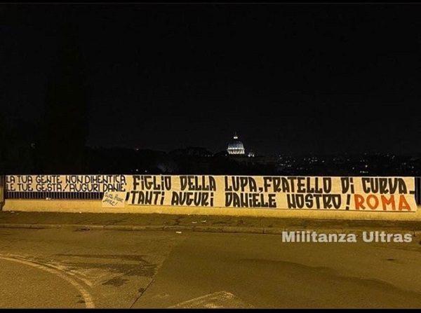 Ciro Esposito, assassino