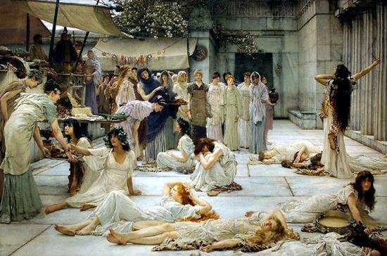 capodanno romani