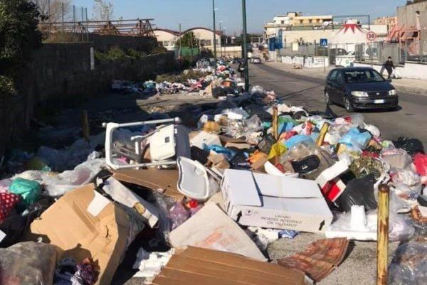 rifiuti sindaci