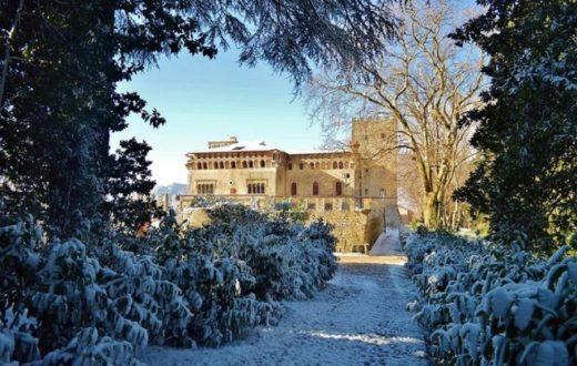 Villa d'Ayala Valva - Salerno