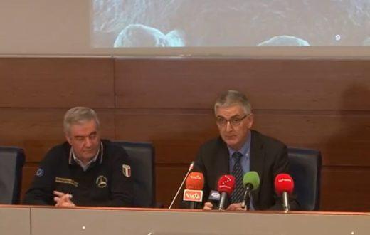 coronavirus conferenza stampa
